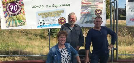 Buurtschap Schaak in Eersel bestaat 70 jaar. 'De buurtschap is elkaar helpen'