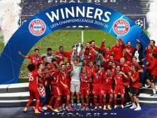 UEFA verlaagt prijzengeld Champions League en Europa League drastisch door corona