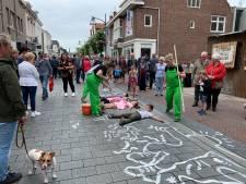 """Straattheaterfestival Waalwijk: ,,25e editie belooft een bijzondere te worden"""""""