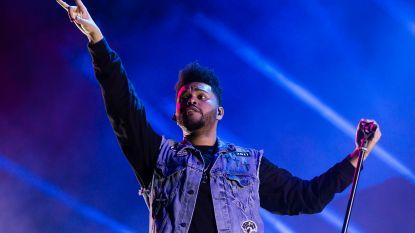 'Blinding Lights' van The Weeknd opnieuw op 1 in Ultratop