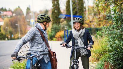 Elektrisch fietsen voor een betere gezondheid