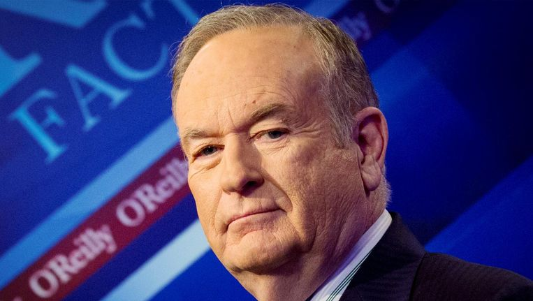 Bill O'Reilly. Beeld afp