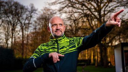 """Frank (55) wil Marathon des Sables uitlopen met beenmergkanker: """"Ik moet voelen dat ik nog lééf"""""""