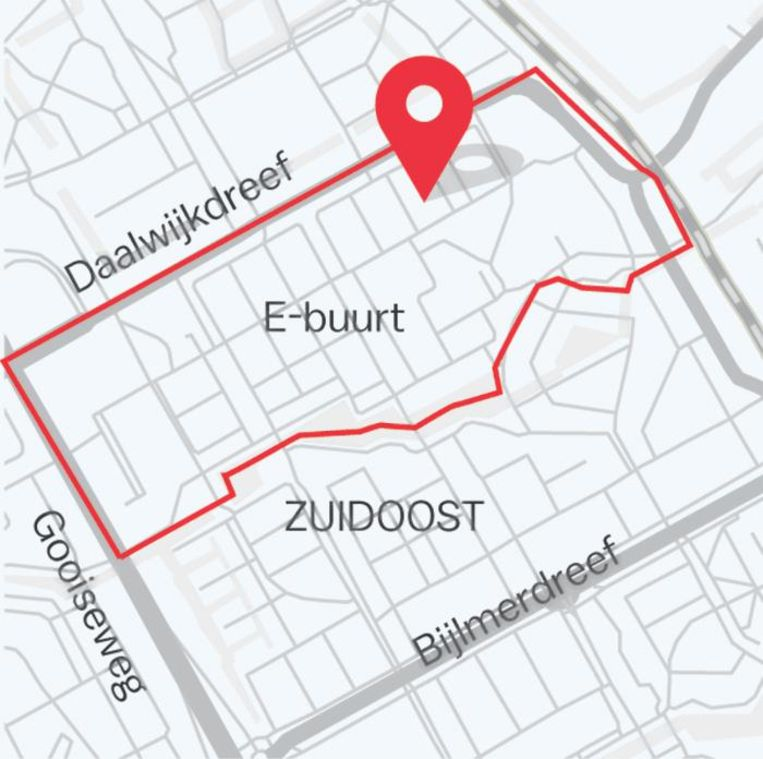E-buurt Beeld Jorris Verboon