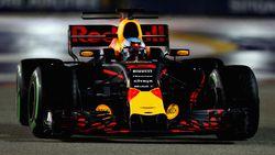 Red Bull gaat in zee met Aston Martin