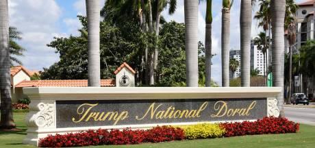 Volgende G7-top toch niet op golfclub Trump