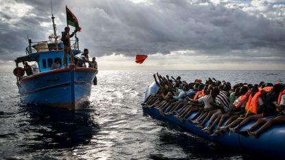 Aantal doden op Middellandse Zee daalt