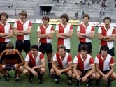 Grande Rudy Krol speelde ook voor Feyenoord: 'Napoli maatje te groot'
