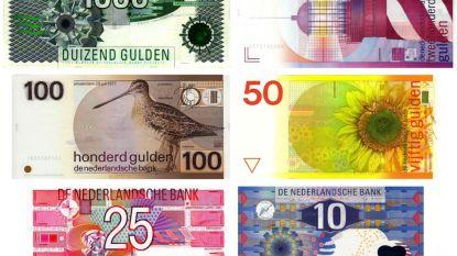 Slagerij laat klanten nog eenmaal met guldens betalen: financieel fiasco dreigt