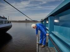 Binnenvaart luidt noodklok over onbetrouwbare Rijn: 'Miljardeninvesteringen nodig'