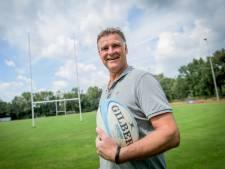 Voorzitter Rugbyclub Dragons: 'Het gaat er respectvoller aan toe dan bij voetbal'