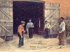 Groeten uit Brabant - een inkijkje in het Brabantse dorpsleven van vorige eeuw