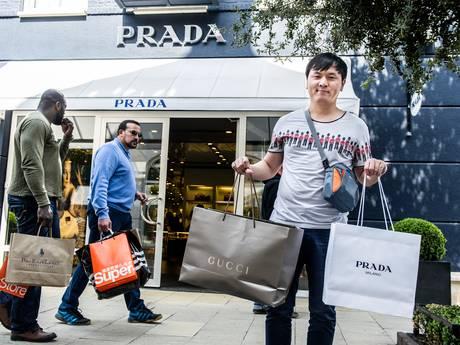 'Koopjes outletcentra te mooi om waar te zijn'