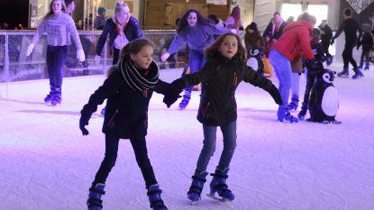Nog vier dagen schaatspret tijdens Halle Schaatst