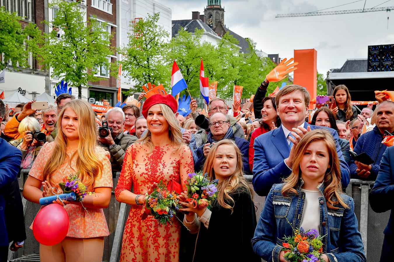 Regio Moet Dokken Voor Koningsdag Foto Ad Nl