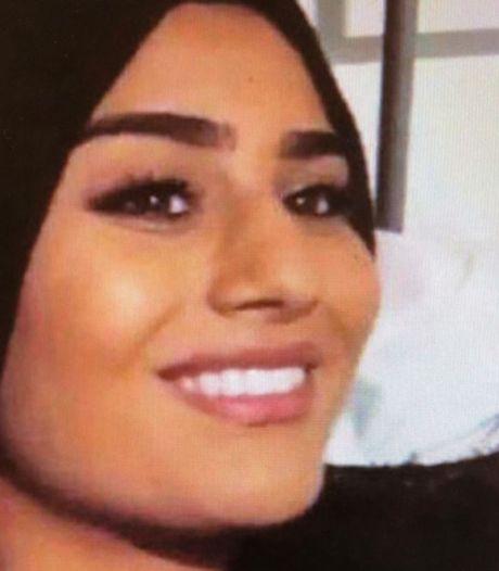 Dood Humeyra komt hard aan: politie en justitie trekken boetekleed aan