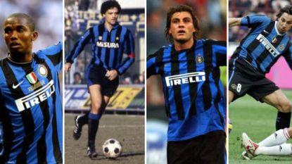 Deze iconische spitsen van Inter moet Romelu Lukaku opvolgen