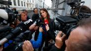 """""""Begrotingsminister Sophie Wilmès maakt grote kans om Michel op te volgen als premier"""""""