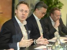 ING bevestigt vertrek topman Ralph Hamers naar UBS