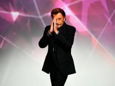 L'organisateur d'un concert de Johnny à Namur accusé d'avoir détourné 200.000 euros acquitté