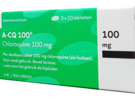 Heeft medicijnfabrikant uit Zeewolde wondermiddel tegen coronavirus in huis?