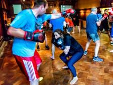 Schiedamse boksschool definitief naar pand aan Singel