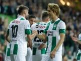 FC Groningen noteert ten koste van PEC eerste thuiszege van het seizoen