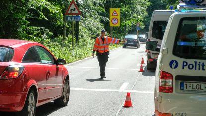 Politie trekt vijf rijbewijzen in tijdens nachtelijke BOB-controle