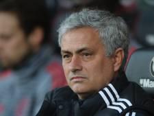 Mourinho: Titel bijna onmogelijk als City dit niveau vasthoudt