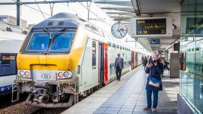 Volgens Europees Parlement moeten treinreizigers wel het recht hebben om hun fiets mee te nemen op elke trein