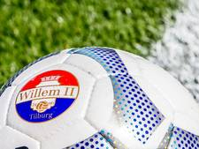 Willem II verlengt stage Ismail Azzaoui