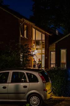 Woningoverval in Tilburg: gestolen auto even verderop teruggevonden, daders voortvluchtig