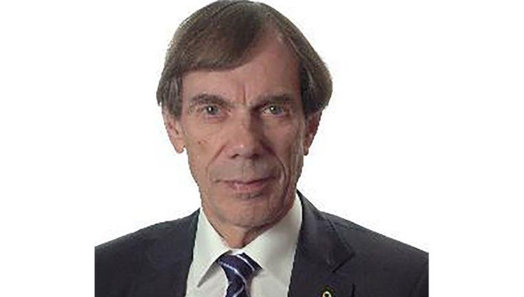 Mogens Camre