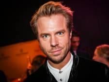 Thijs Römer met ex-vrouw in toneelstuk Blind Date