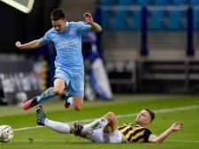 Vitesse-speler speelt rol in bizar interland-verhaal Noorwegen: Heel apart allemaal'