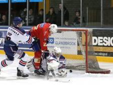 IJshockeyers Devils liggen goed op koers in bekertoernooi