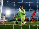 Real Madrid blameert zich tegen Shaktar Donetsk