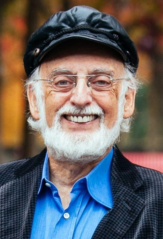 John Gottman verricht al meer dan 40 jaar onderzoek naar relaties.