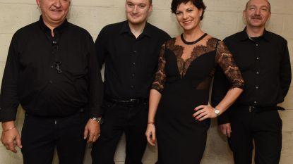 Harmonie De Vrede houdt kerstconcert met Geena Lisa