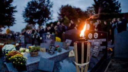 Reveil doet begraafplaatsen heropleven