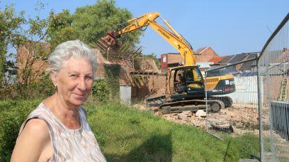 """Bewoners tevreden over verwijdering ketels vroegere wasserij: """"Maar vragen over verontreiniging blijven"""""""