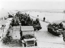 Bevrijdingspad aangepast voor herdenking Slag om de Schelde