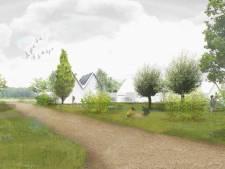Omwonenden verzetten zich tegen ecowijk Olmentuin in Steenbergen: 'Ecostempel is wassen neus'