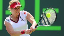 """Onze tennisexpert gelooft dat blessure Clijsters niet zal ontmoedigen: """"Knokken heeft ze altijd goed gekund"""""""
