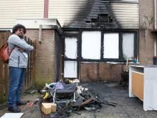 Verdachte (14) opgepakt voor bijna fatale woningbrand Arnhem