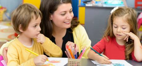 School wordt voor 100.000 euro verbouwd: Hulshorst krijgt volledige kinderopvang