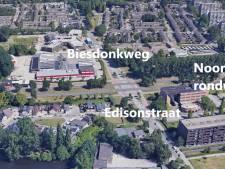 Elf ongelukken op 'overzichtelijke' kruising noordelijke rondweg Breda