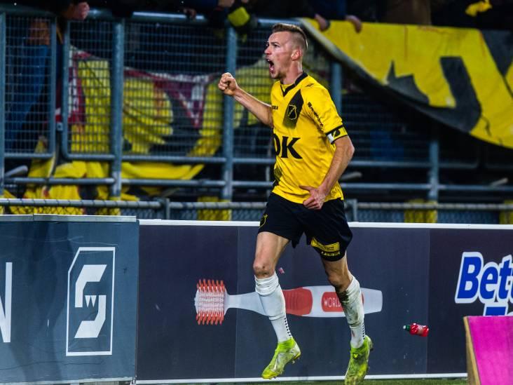 Goalgetter Verschueren: 'De laatste keer dat ik er twee maakte in één wedstrijd, was in de jeugd'