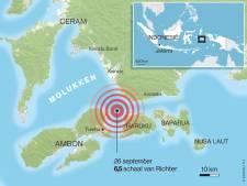 Voetbalclinic met Jeffrey Leiwakabessy voor slachtoffers aardbeving Molukken