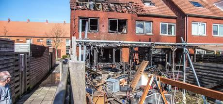 Brand Haakmos Zwolle 'leermoment' voor gemeente
